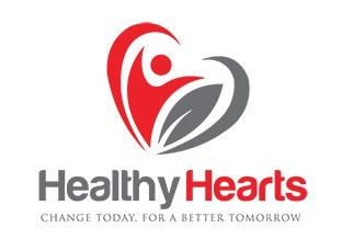 Healthy Hearts Logo