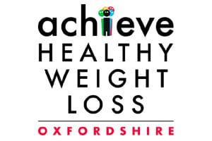 Achieve Oxfordshire Logo
