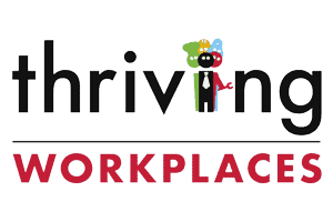 Thriving Workplaces logo